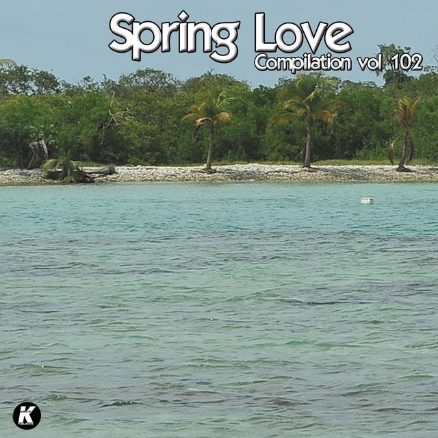 SPRING LOVE COMPILATION VOL 102