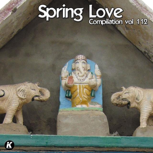 SPRING LOVE COMPILATION VOL 112