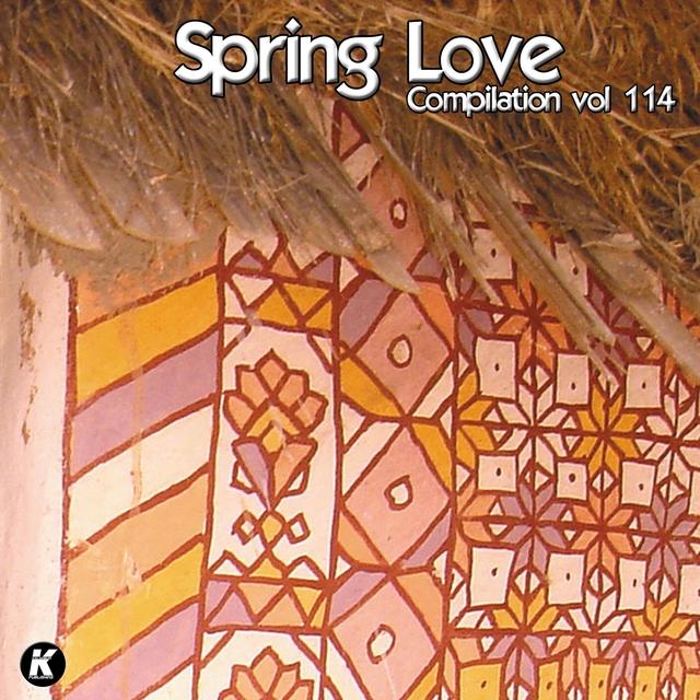 SPRING LOVE COMPILATION VOL 114