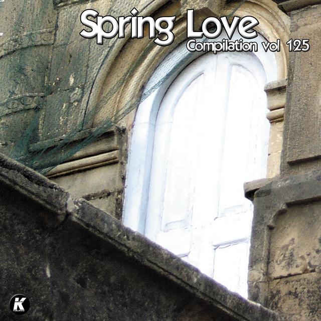 SPRING LOVE COMPILATION VOL 125