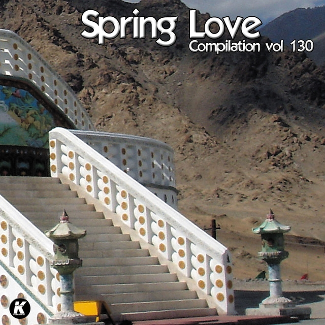 SPRING LOVE COMPILATION VOL 130
