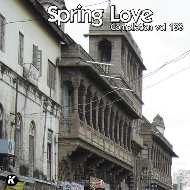 SPRING LOVE COMPILATION VOL 133