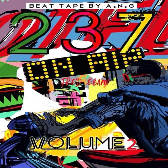 #237 Onair, Vol. 2