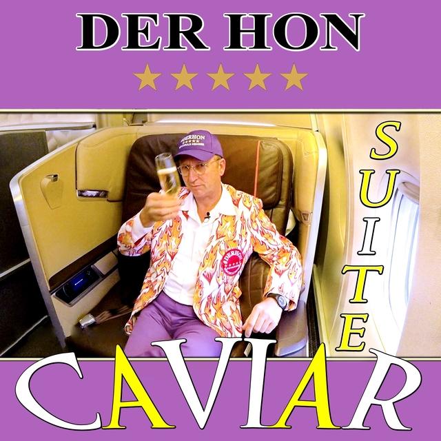 Caviar Suite