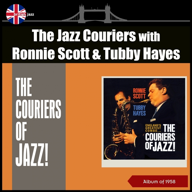 The Couriers of Jazz