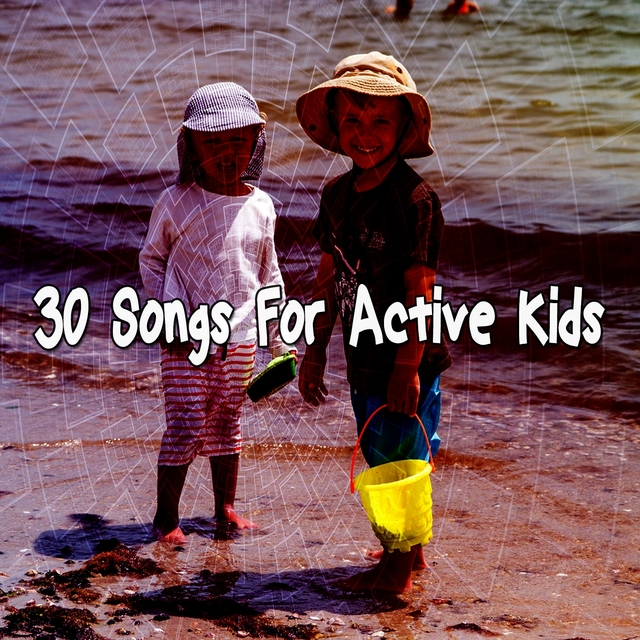 30 Songs for Active Kids