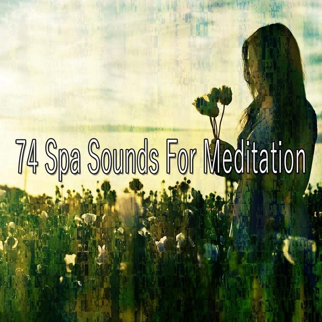 74 Spa Sounds for Meditation