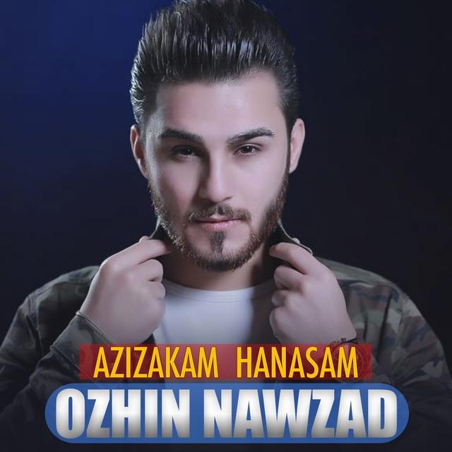 Couverture de Azizakam Hanasam