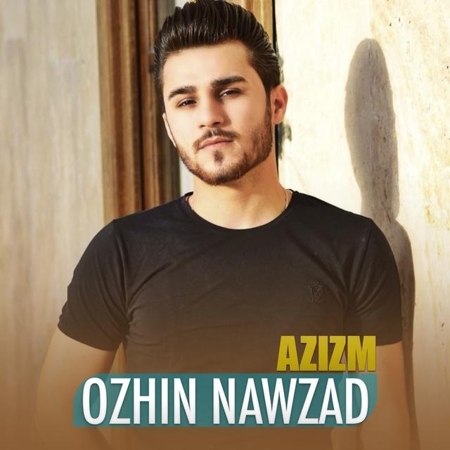Couverture de Azizm
