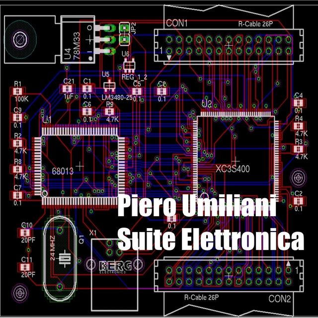 Suite Elettronica