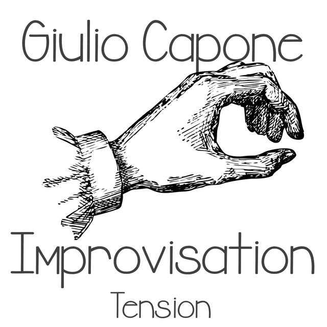 Couverture de Improvisation