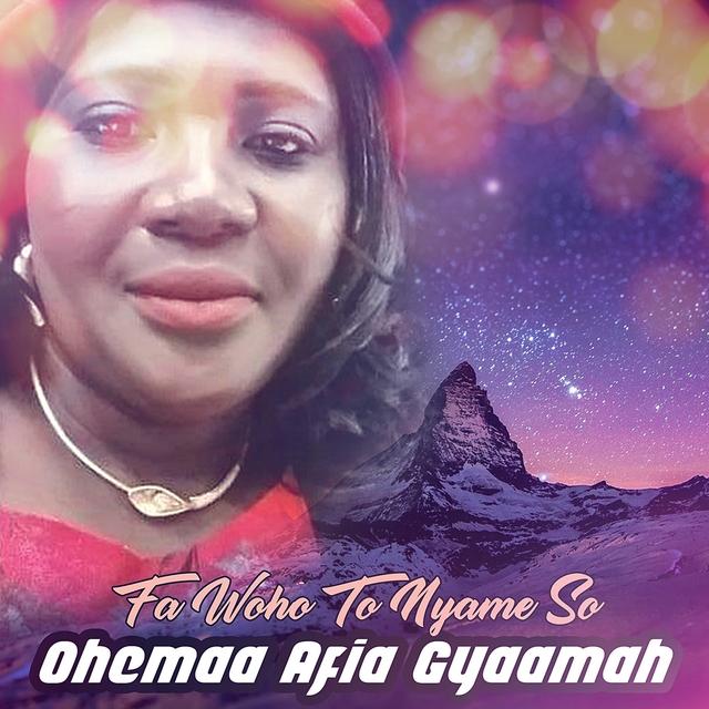 Fa Woho To Nyame So