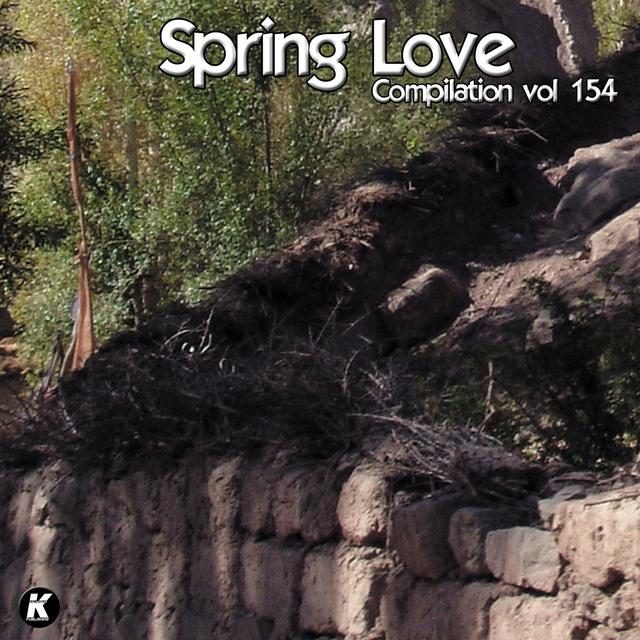 SPRING LOVE COMPILATION VOL 154