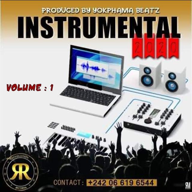 Afro congo (style innos'b) - instrumental 2020 by yokohama beatzer