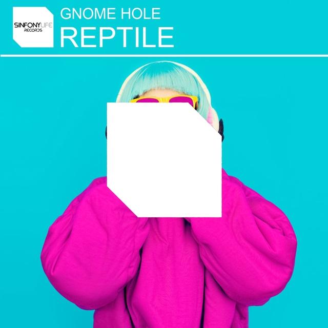 Couverture de Reptile