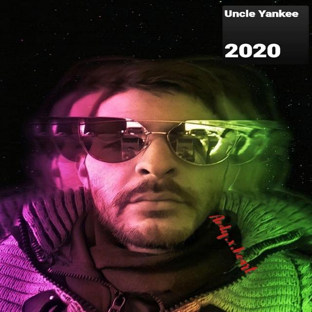Couverture de 2020