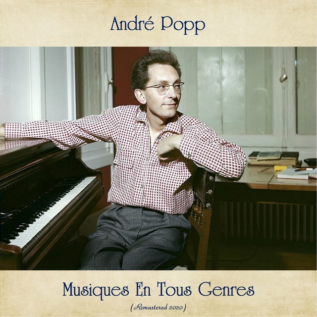 Musiques En Tous Genres