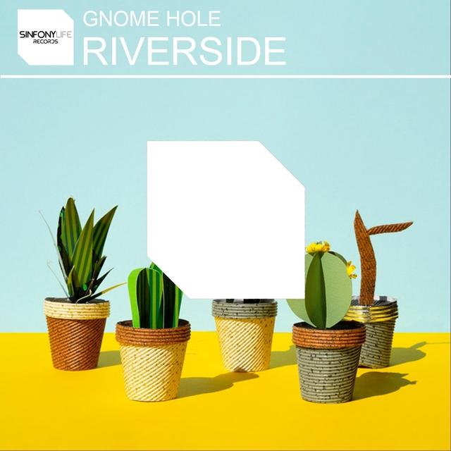 Couverture de Riverside