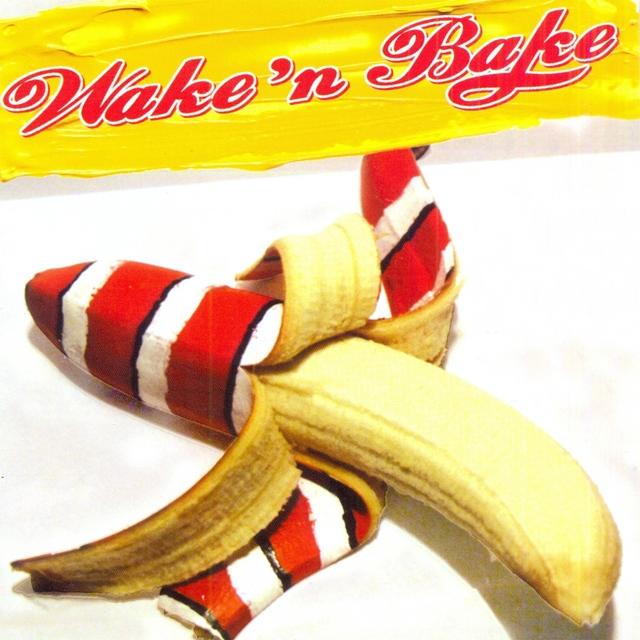 Couverture de Wake N' Bake