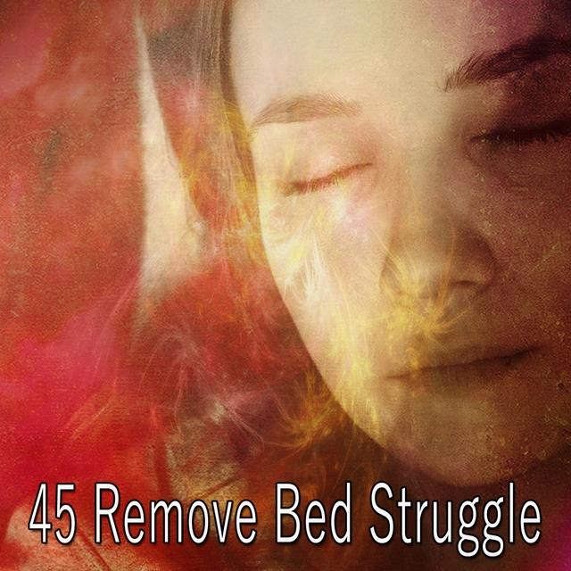 45 Remove Bed Struggle