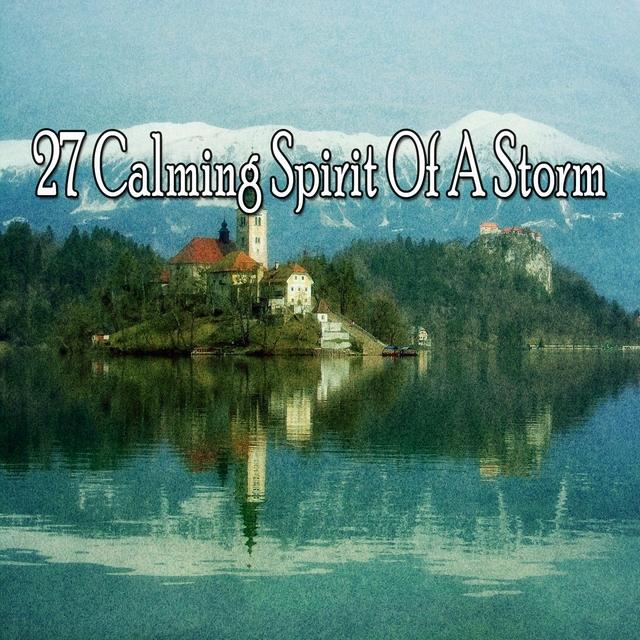 27 Calming Spirit of a Storm