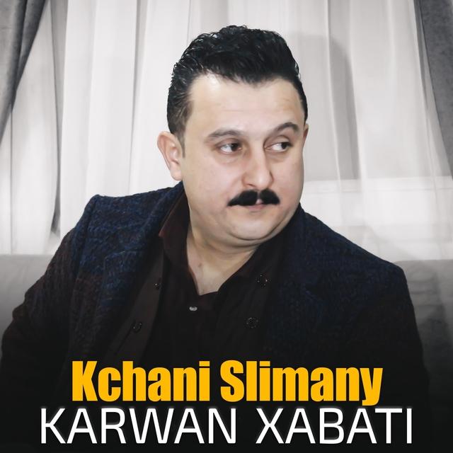 Kchani Slimany