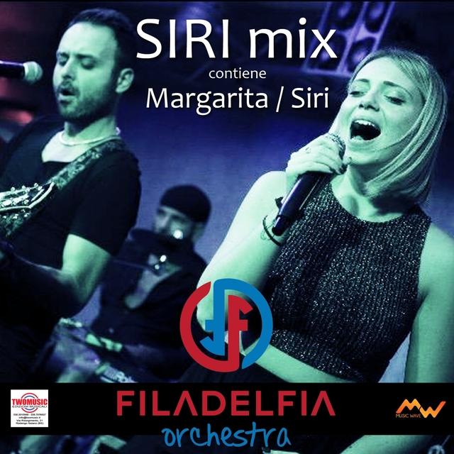 Margarita / Siri