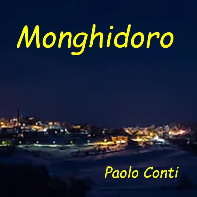 Monghidoro