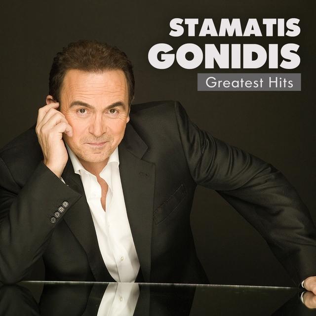 Couverture de Stamatis Gonidis Greatest Hits