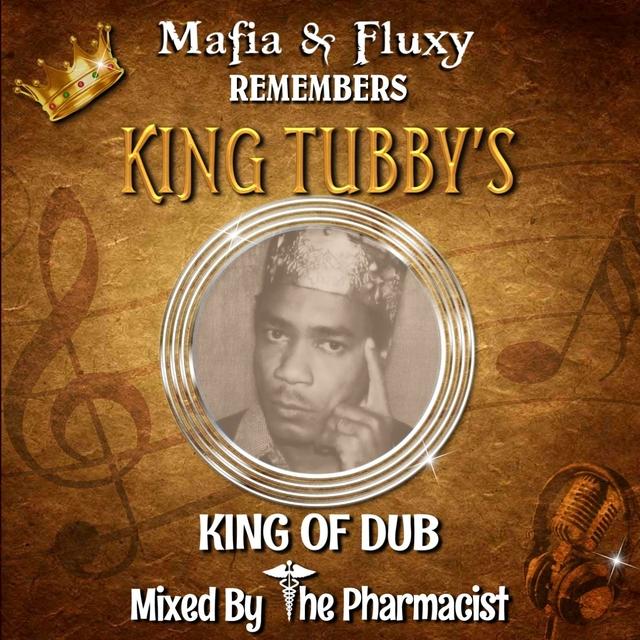 Mafia & Fluxy Remembers King Tubbys