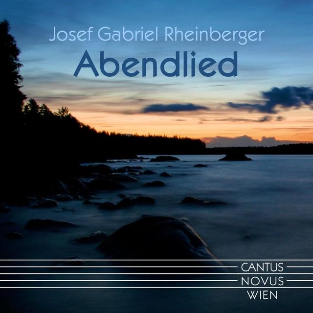 """Drei geistliche Gesänge, Op. 69 """"Bleib bei uns"""": No. 3 in F Major, Abendlied"""
