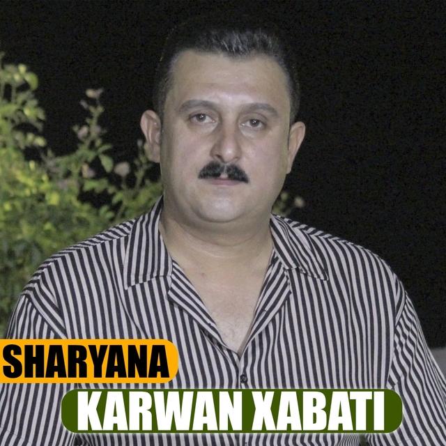Couverture de Sharyana