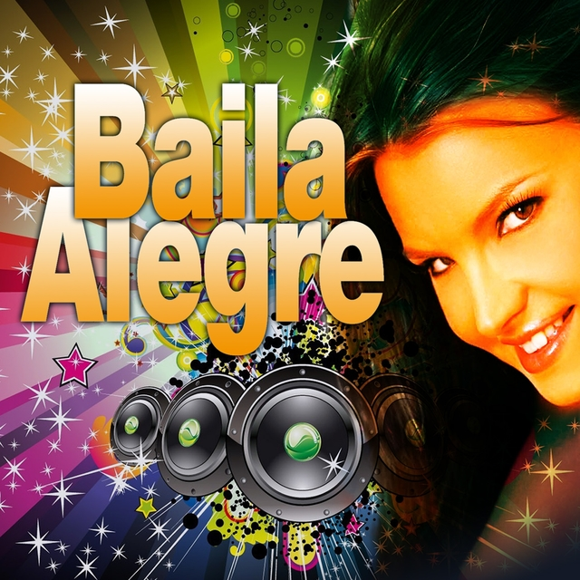 Baila Alegre