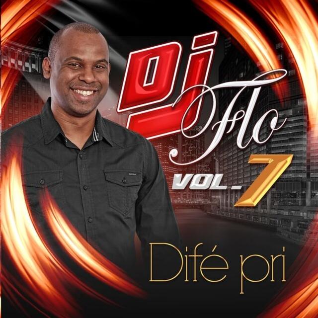 DJ Flo, Vol. 7 (Difé Pri) [Live]