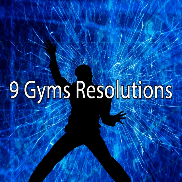 9 Gyms Resolutions