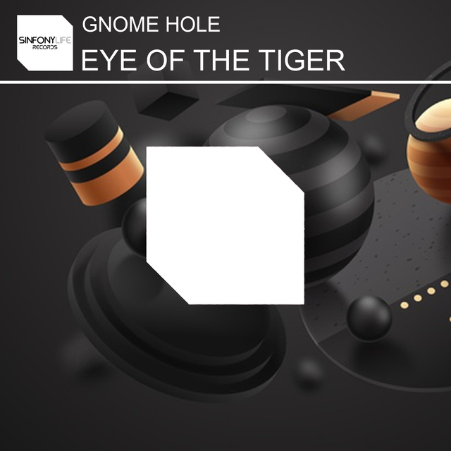 Couverture de Eye Of The Tiger