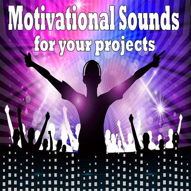 Motivational sounds for your projects