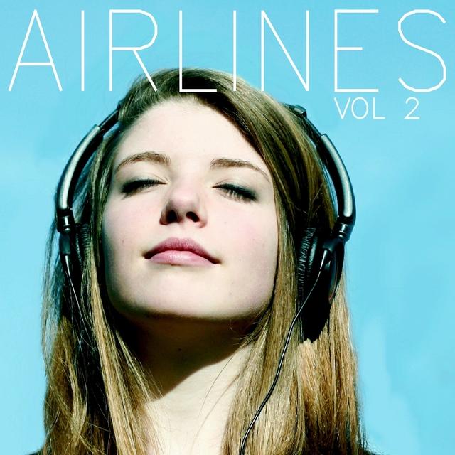 Couverture de Airlines, Vol. 2