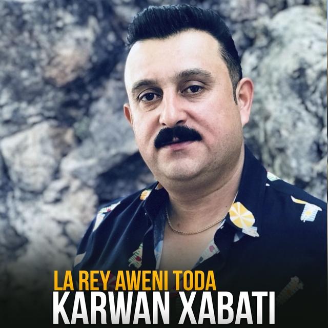 La Rey Aweni Toda