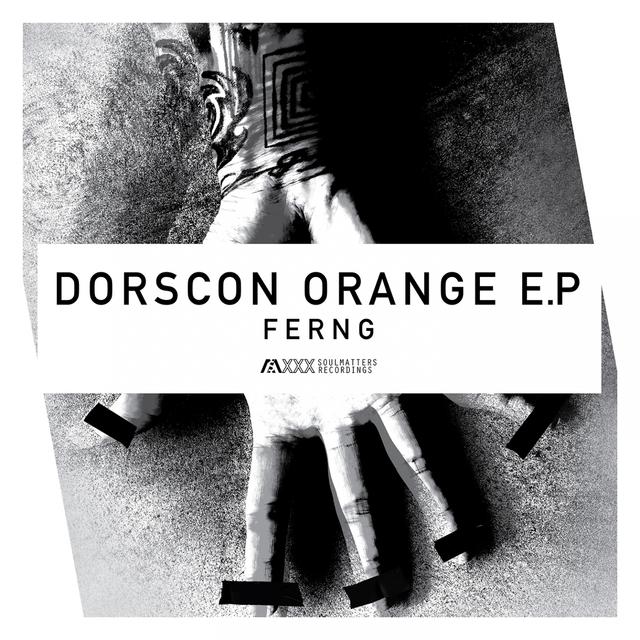 DorsCon Orange EP