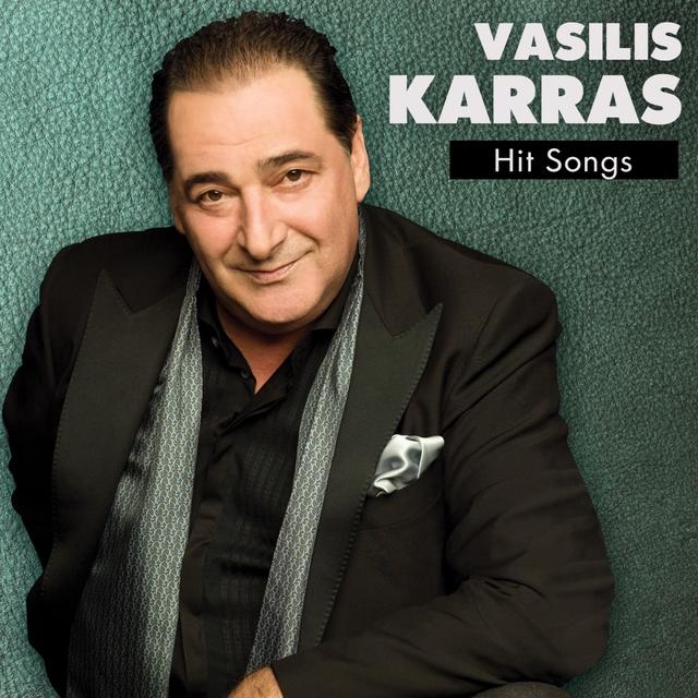 Couverture de Vasilis Karras Hit Songs