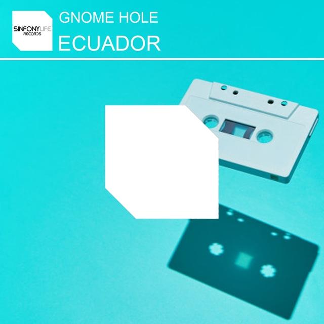 Couverture de Ecuador 2017