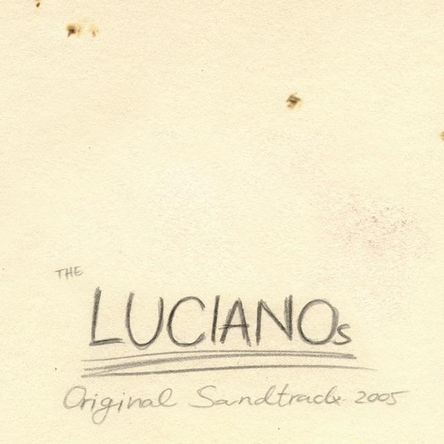 ละครนิเทศจุฬาฯ 2548 - THE LUCIANOs