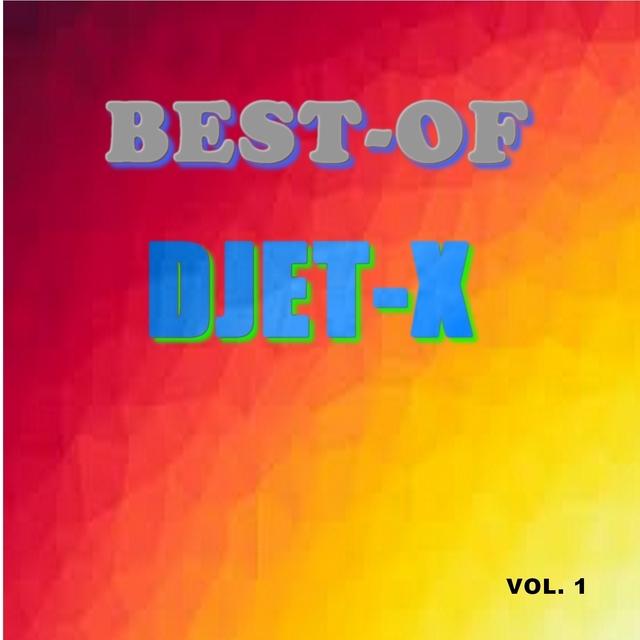 Best-of djet-X