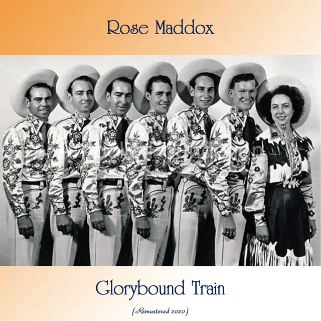 Glorybound Train