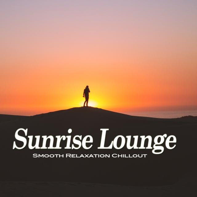 Couverture de Sunrise Lounge