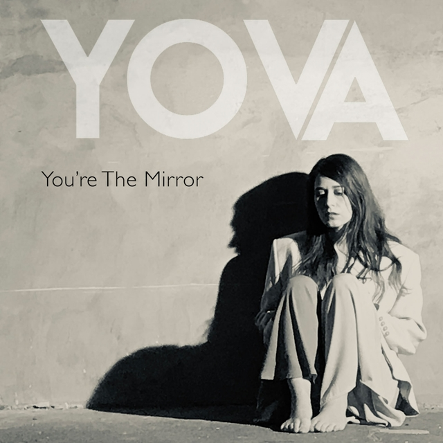 You're the Mirror