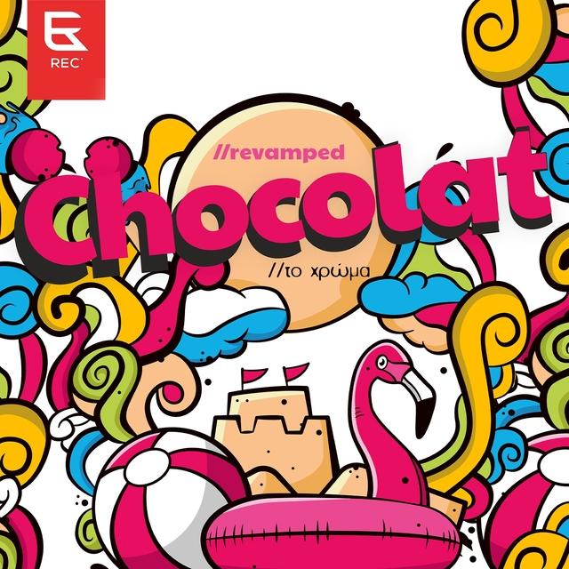 Chocolat To Hroma