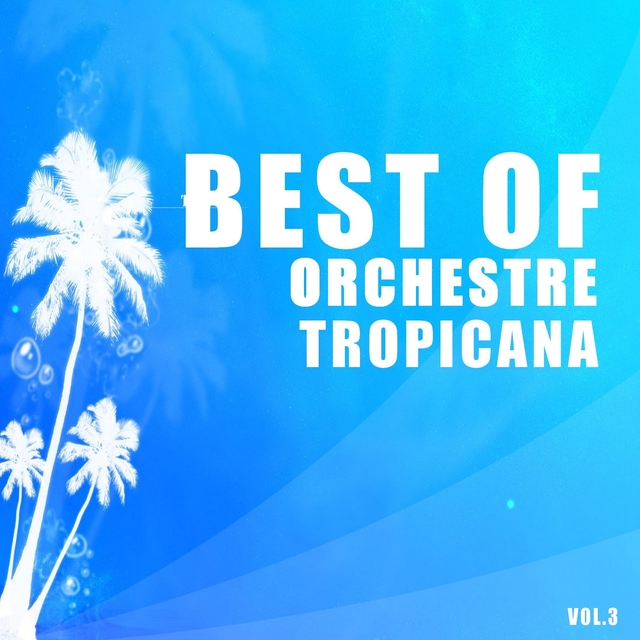 Best of orchestre tropicana