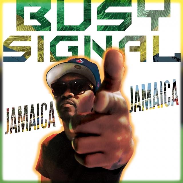 Couverture de Jamaica Jamaica